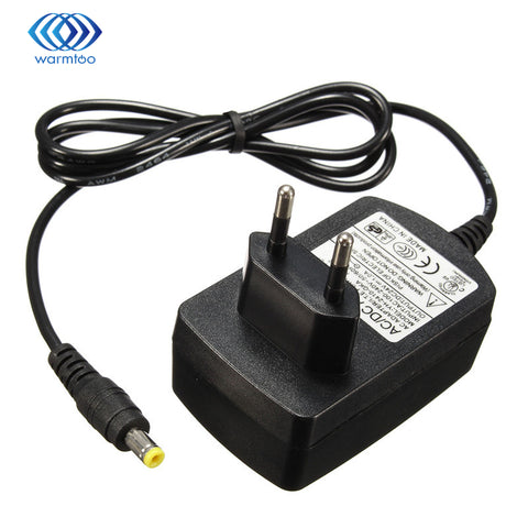 1 PCS Black Super Ultrasonic Mist Maker Plug Power Humidifier Parts adapter Home Appliance Parts Plug High Quality
