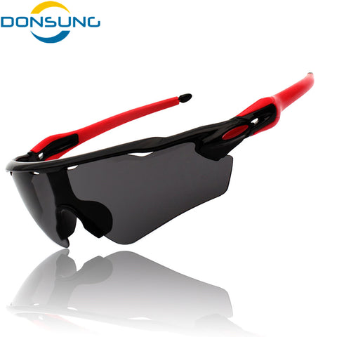 DONSUNG 2017 New Arrival Cycling Eyewear Glasses Bicycle Sports Cylce Sunglasses Bike Goggles Oculos Ciclismo Gafas Ciclismo