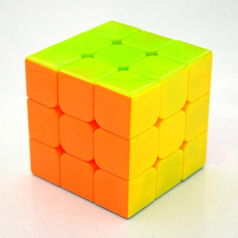 Wilscoil Classic 3x3x3 Cubo Magico speed puzzle cube brain taeser profissional Children's Educational learning Gifts Toys