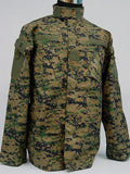 New US Army Navy BDU CP Multicam Camouflage Suit Military Uniform Tactical Combat Airsoft Farda Only Jacket & Pants