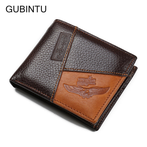94d3700813e9 2017 Multifunction Wallets 100% Genuine Leather Wallet Fashion Men Brand  Designer Credit Card Holder With