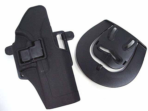 Glock 17 19 23 32 36 Military Tactical hunting holster bag CQC Belt airsoft gun Holster for Glock holster molle