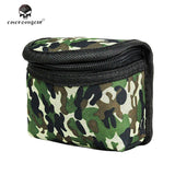 Multi-functional Outdoor Portable Dump Pouch Tactical Airsoft Paintball Sundries Bags Hiking Camping Storage Pouch Hunting Bag