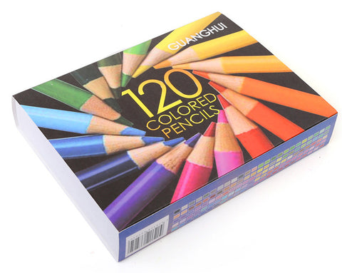 120 160 Colors Safe Non-toxic Oil Colored Pencil Lapis De Cor Professionals Artist Color Pencils For Write Drawing Art Supplie