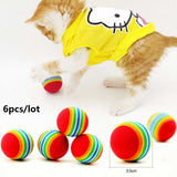 NEW Funny Cat Toy Simulation Fish Toy Stuffed Fish Cute Padded 18cm Long Pet Dog Sound Toys