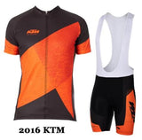 13 color KTM cycling jersey ropa clismo hombre abbigliamento ciclismo mountain bike maillot ciclismo mtb cycling clothing