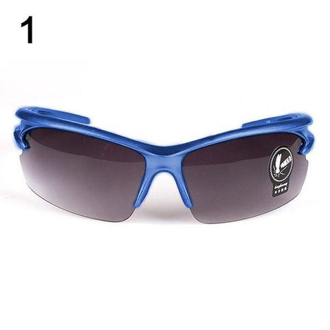 EYCI Sports Bicycle Road Bike MTB Sunglasses Men Women Cycling Sunglasses Eyewear Safety Goggle Transparent