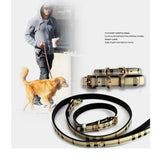 Luxury Pet Supplies Collar And Leash Set For Small And Medium Dogs Cats Animals Chihuahua Puppy Necklace Plaid Cowhide Leather