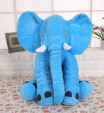 Plush toys, doll,Hold pillow,Cartoon dolls, Elephant, 40 CM,