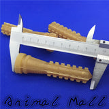 40 pcs Hair removal machine Tendon Rod 9.5 cm Poultry Birds Hair Removal Tool Plucking machine Corn type tendon rod