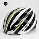 Rockbros Cycling Helmet Men Women EPS PC Ultralight MTB Road Bike Helmet Integrally-molded Breathable Bicycle Helmet Accessories