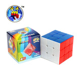 ShengShou Magic Cube Block Puzzle Cubes Speed Cubo Square Puzzle Rainbow Fidget Cube Educational Toys For Children