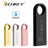 top quality usb flash drive pen drive 4GB 8GB 16GB 32GB waterproof Metal Key pendrive Card Memory Stick Drives u disk
