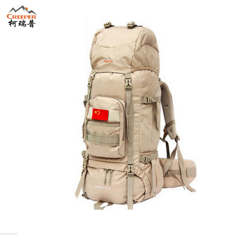 CREEPER High Quality Brand Backpack 75L Backpacks Men And Women Travel –  Chmelaeon 6cf8af89b1b16