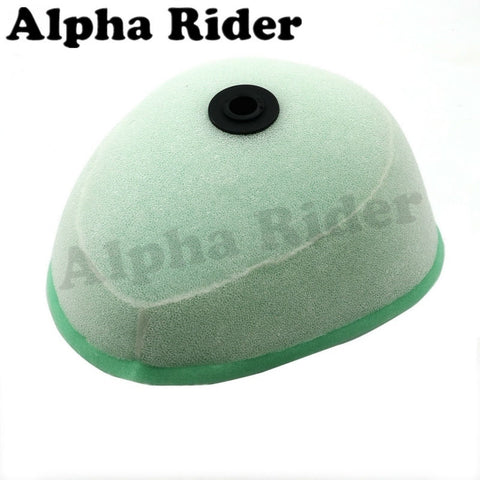 Motorcycle Air Filter Sponge Cleaner for Kawasaki KX 250F 450F KXF 250 450 Motocross Enduro Supermoto MX SM Off Road Dirt Bike