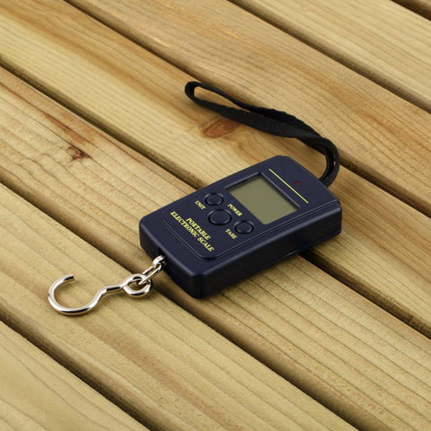 40Kg Digital Hanging Luggage Fishing Weight Scale Portable kitchen Scales cooking tools electronic Household Hook Scales