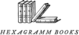 Hexagramm Books logo