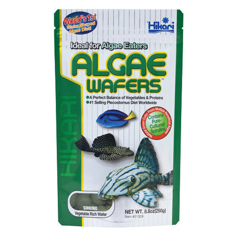 Algae Wafers - 8,8 oz