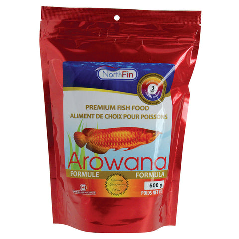 Arowana Formula - 3 mm Floating Sticks - 500 g