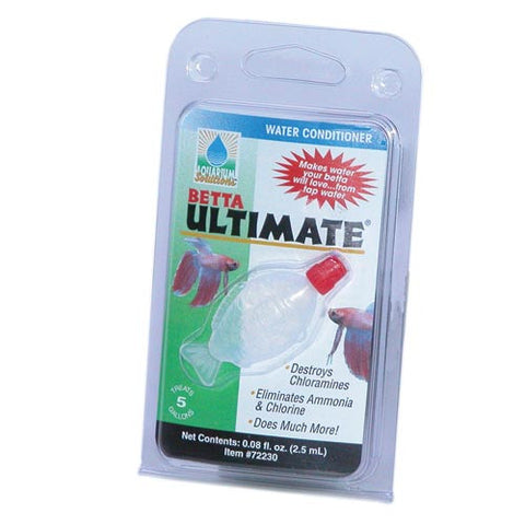 Betta Ultimate 0,08 fl oz