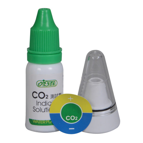 CO2 Indicator - All Angle View