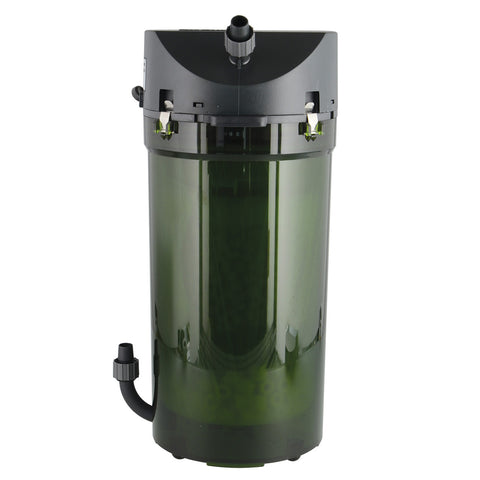 Classic Canister Filter with Media - 2213