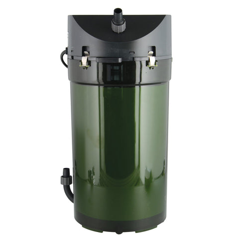 Classic Canister Filter with Media - 2215