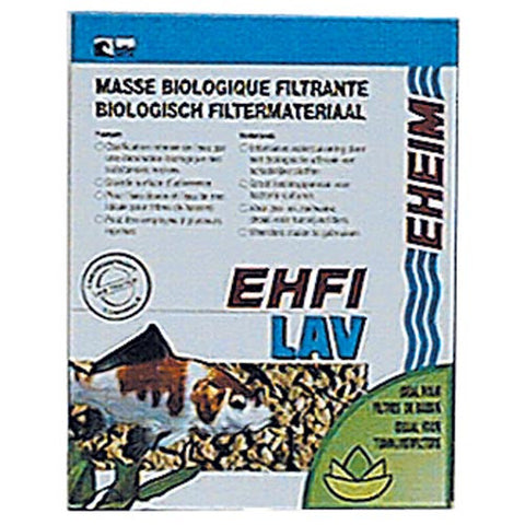Ehfilav Biological Filter Media - 1 L