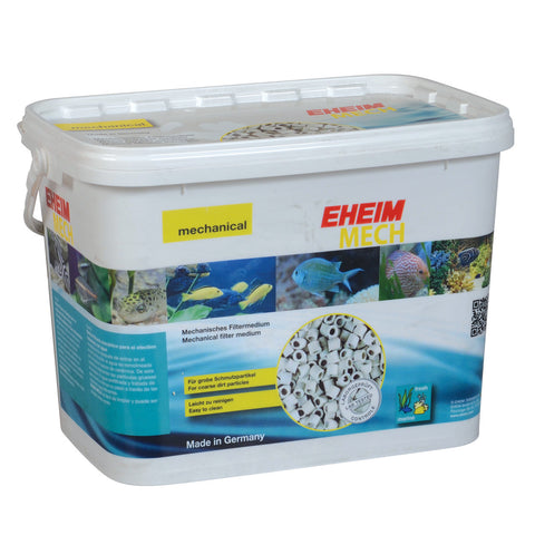 Ehfimech Mechanical Filter Media - 5 L