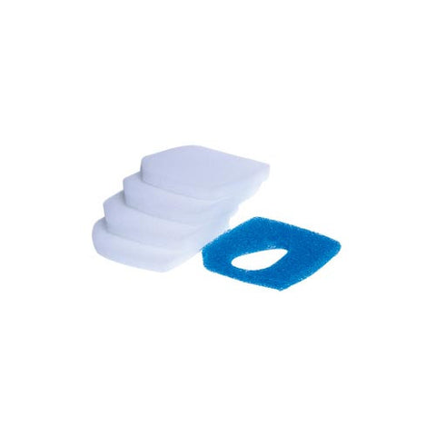 Filter Pad Set for 2076-2078 - 5 pk