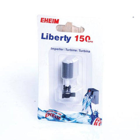 Impeller for 150 Liberty Filter
