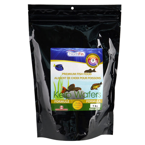 Kelp Wafers - 14 mm - 1 kg