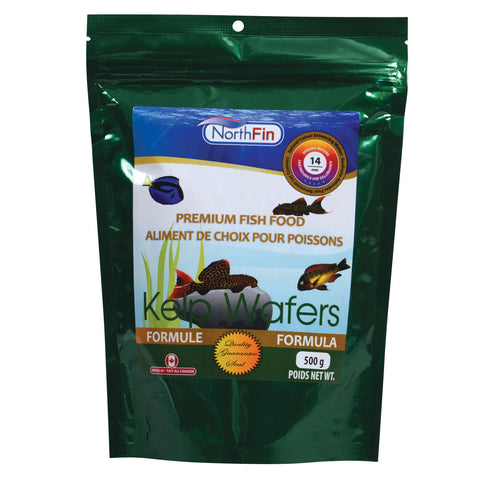 Kelp Wafers - 14 mm - 500 g