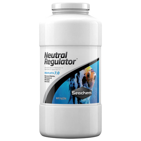 Neutral Regulator 1kg