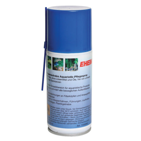 Non-Toxic Lubrication Spray