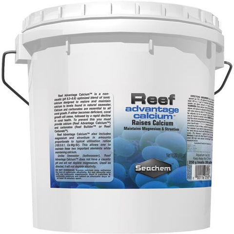 Reef Advantage Calcium 4 kg