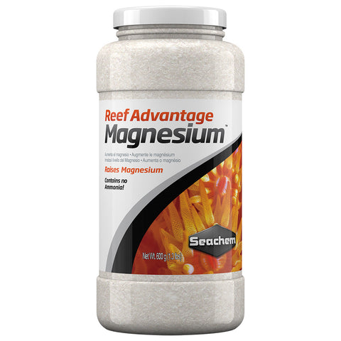 Reef Adventage Magnesium  600g