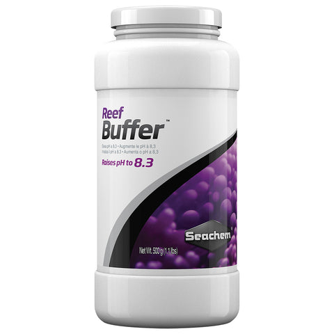 Reef Buffer 8,3 PH 500g