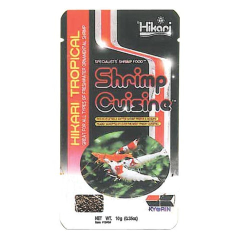 Shrimp Cuisine - 0,35 oz