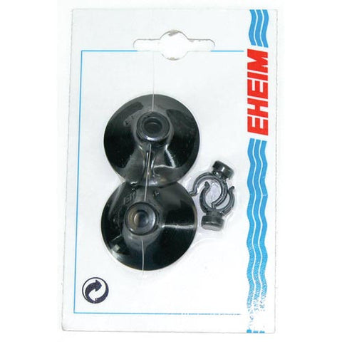 Suction Cup with Clip for 394 Hose