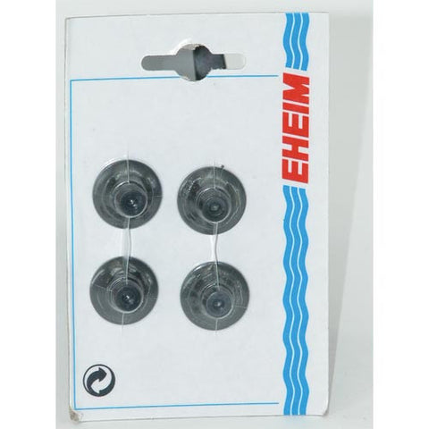 Suction Cups for 2006 Internal Filter - 4 pk