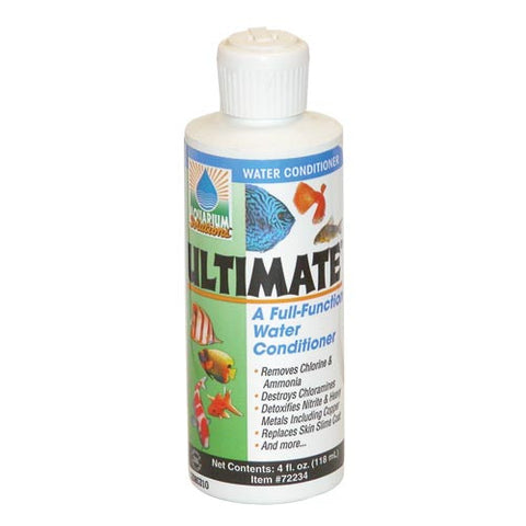 Ultimate - 4 fl oz