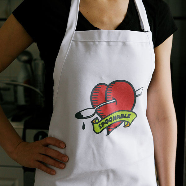 A Spoonable Apron