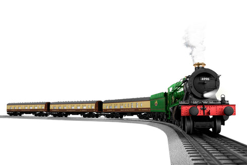 Witherslack Hall 4-6-0 Passenger Set