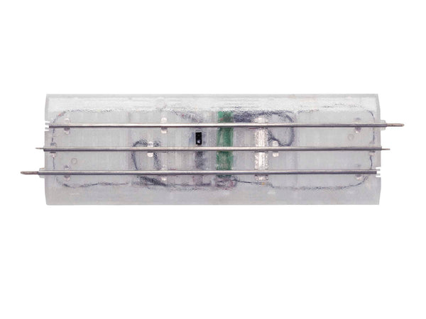 "Lighted FasTrack 10"" Straight 4-Pack"
