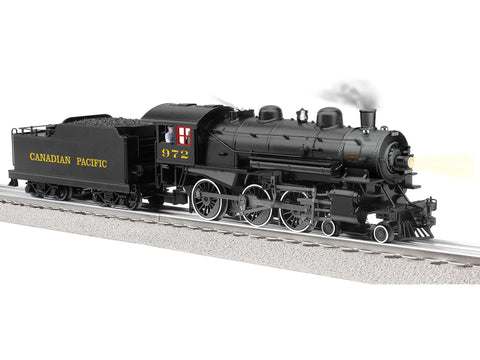 Canadian Pacific / Railtours LEGACY 4-6-0