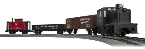Lionel Junction Pennsylvania Diesel Ready-To-Run Lionchief™ Set - 6-82972