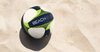 Behind the Ball: Beach Elite Volleyball