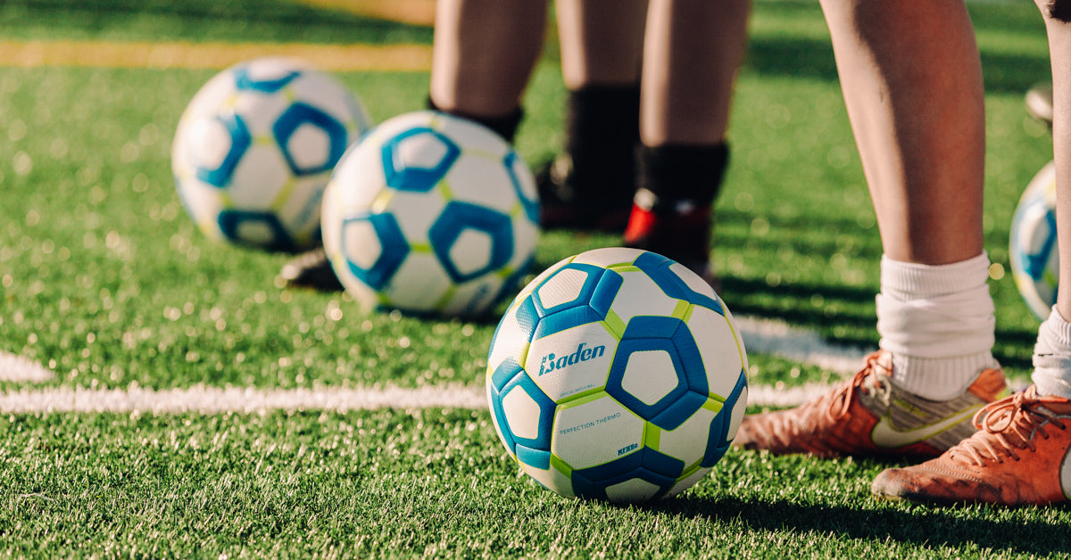 97d79d5e250 Which Soccer Ball is Right for Me? - Baden Sports