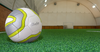 Behind the Ball: Indoor Soccer Ball